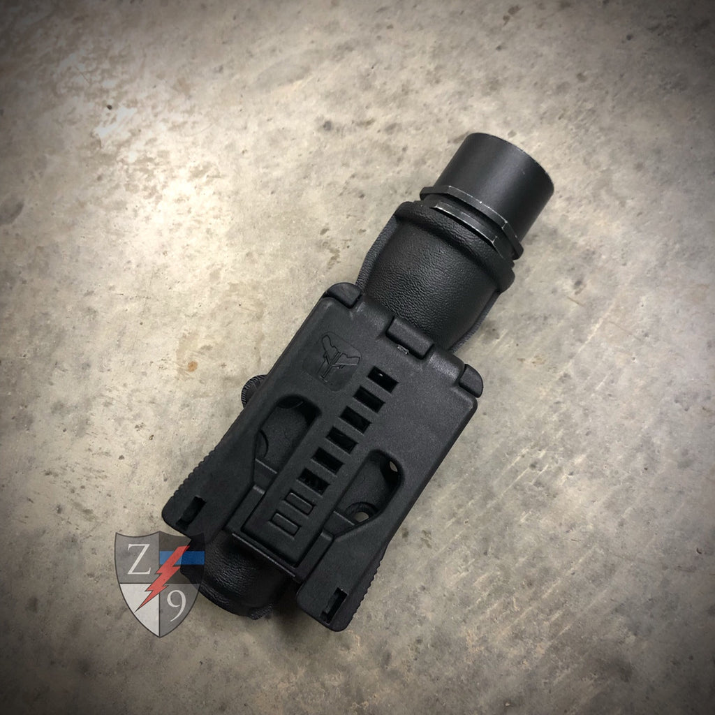 STREAMLIGHT STRION CASE