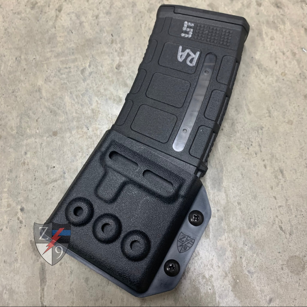 AR/M4 Single Magazine Pouch
