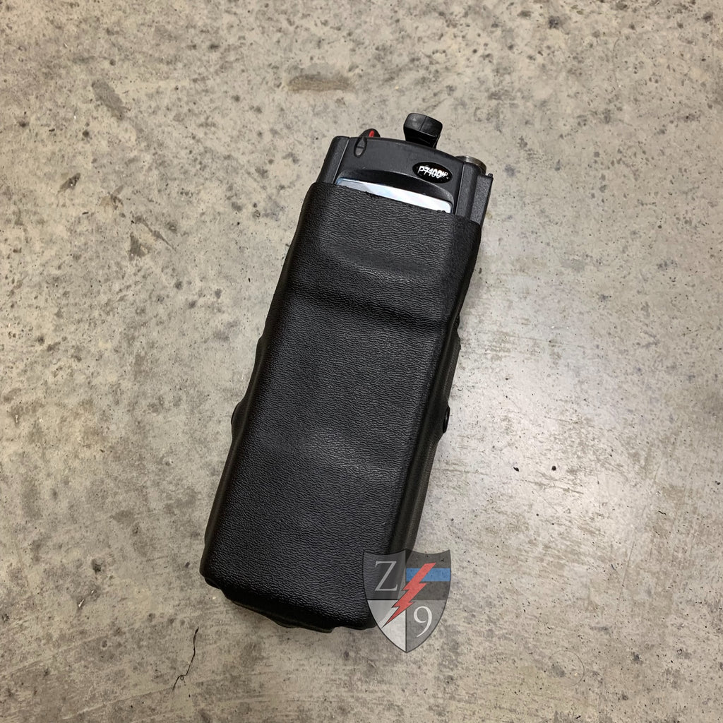 Harris P7100 Radio Case