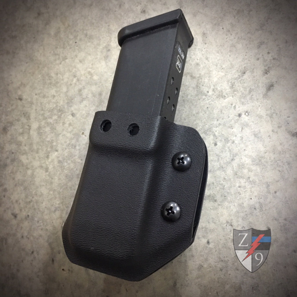 9/40 Single Mag Pouch