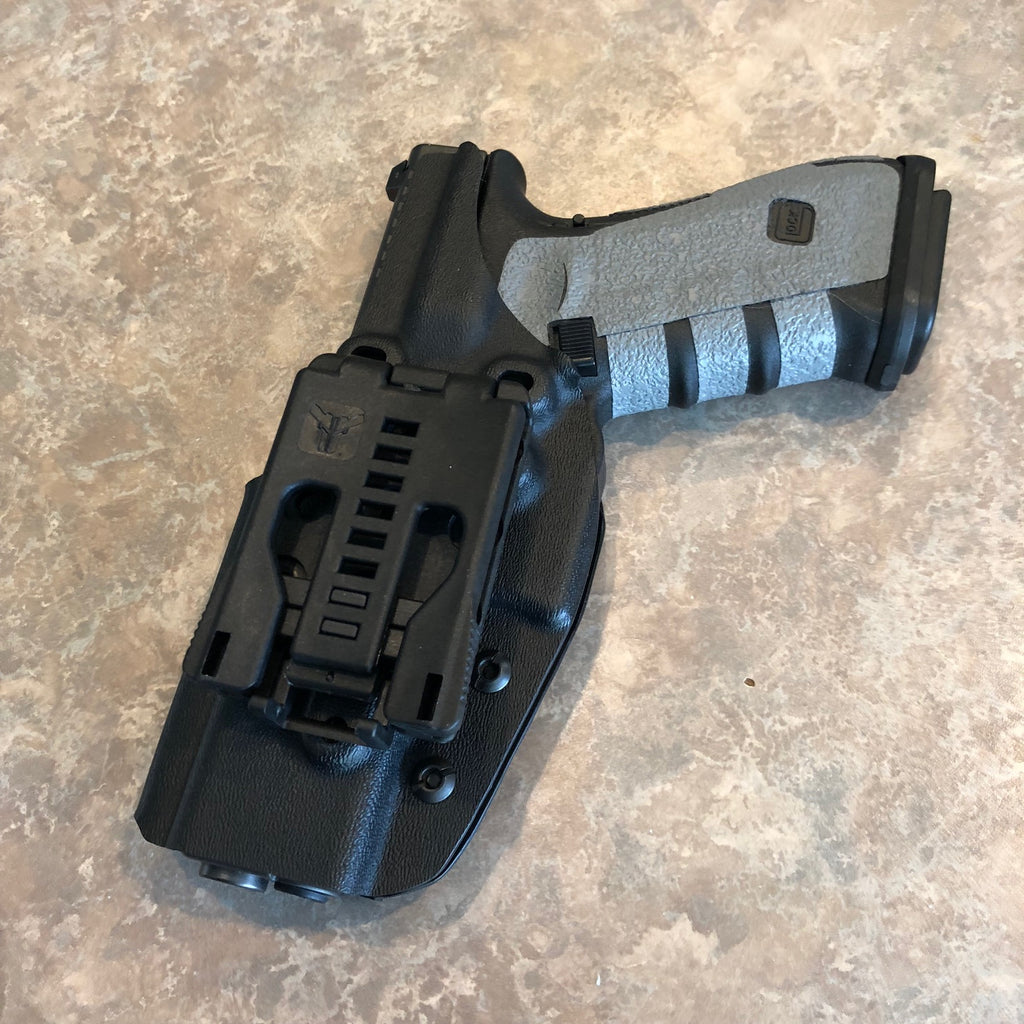 Zero9 Version 2 OWB Holster