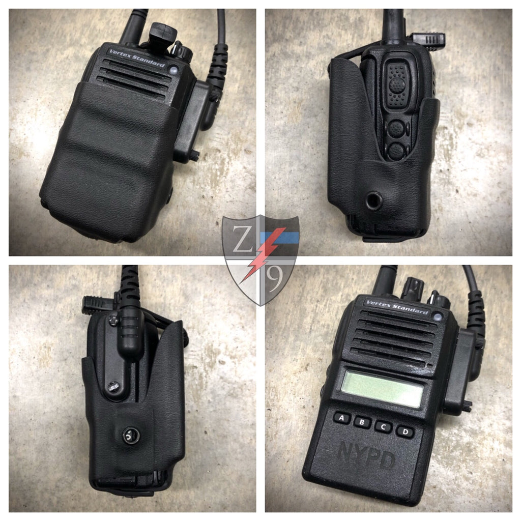 Vertex VX-824 Radio Case