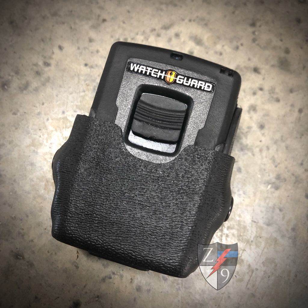 Watchguard Dash Cam Mic Case