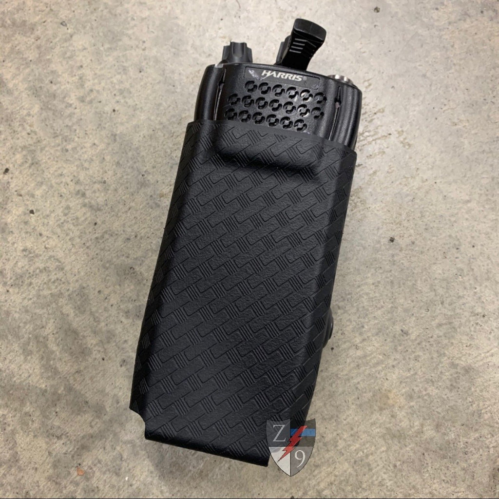 Harris XL-200/ZL-185 Radio Case