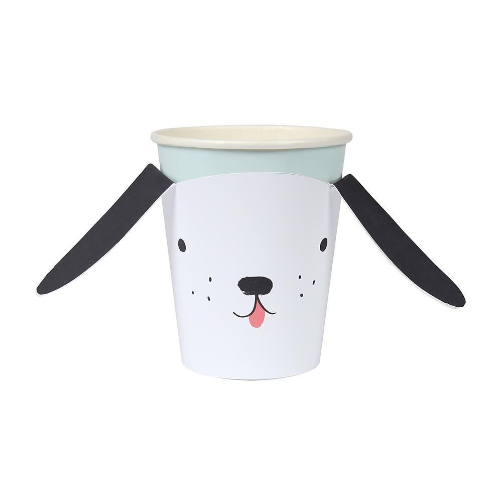 Meri Meri - Floppy Eared Dog Cups