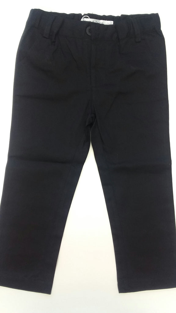 Max & Jack - Toby Pants - Black or Navy