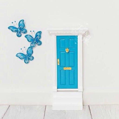 Fairy Door Store - Stick on BUTTERFLIES