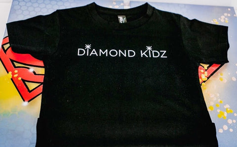 DIAMOND KIDZ OWN DESIGN TEE