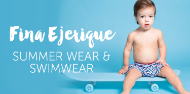 Fina Ejerique summer wear & Swimwear