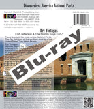 Disc. Am. National Parks, DRY TORTUGAS Fort Jefferson and the Florida Keys Eco-Discovery  (Blu-ray)