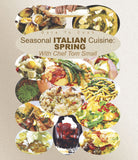 Dare to Cook Seasonal Italian Cuisine, Spring, w/  Chef Tom Small (Blu-ray)