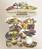 Dare to Cook Seasonal Italian Cuisine, Summer, w/ Chef Tom Small shows the summer Italian dishes.