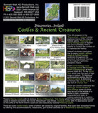 Discoveries Ireland, Castles & Historic Treasures (Blu-ray)
