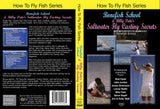 Bonefish School and Billy Pate Saltwater Fly Casting Secrets
