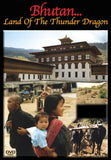 Bhutan Land of the Thunder Dragon is rich with scenery, animals, waterfalls, culture and tradition.