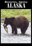 Alaska- home to the Northern Lights, but also to fishing, wildlife, and wilderness.  Find out more in Discoveries America.