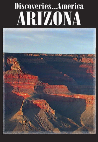 Natural couldn't be more accurate.  The mountains that created the national parks and the Colorado River that runs through them.  See it all on Discoveries America Arizona.