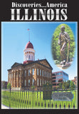 See what Illinois has to offer including baseball, shopping, and relaxation in Discoveries America Illinois.