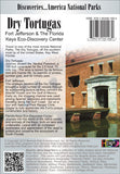 Dry Tortugas back cover