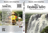 Ohio's Cuyahoga Valley cover
