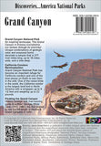 Grand Canyon back cover