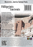Arizona Footprints of the Ancients back cover