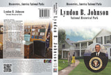 Lyndon B. Johnson back cover