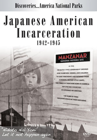 Disc. Am. National Parks, JAPANESE AMERICAN INCARCERATION1942-1945  teaches you more about the story behind Pearl Harbor.