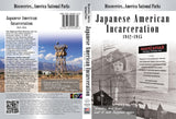 Japanese America Incarceration cover