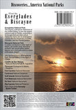 Florida Everglades and Biscayne back cover