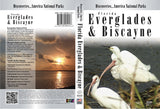 Florida Everglades and Biscayne cover