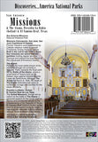 San Antonio Missions back cover
