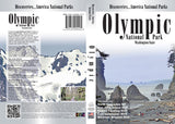 Olympic National Park cover