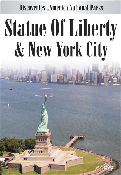 New York is a land of promise for those who came to Ellis Island, a land of refuge, and a land of opportunity.  Learn all about New York in Discoveries America Statue of Liberty and New York City.