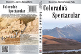 Colorado's Spectacular cover