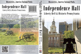Independence Hall, Liberty Bell and Historic Pennsylvania cover