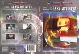 Disc America Special Edition...Artist Profiles: Glass Artist