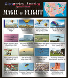 Discoveries America Special Edition, Magic Of Flight