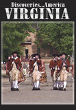 Discoveries America Virginia takes you on a walk for culture, music, and scenery.