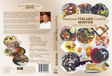 Dare To Cook Seasonal Italian Cuisine, Winter, With Chef Tom Small DVD