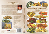 Dare To Cook Seasonal Italian Cuisine, Fallw/ Chef Tom Small DVD