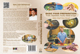 Dare To Cook Basic Food Preparation,w/ Chef Tom Smal