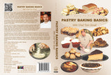 Dare To Cook Pastry Baking Basics w/ Chef Tom Small DVD