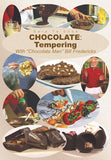 Expose yourself to the art of tempering in Dare To Cook Chocolate, Tempering With Chocolate Man Bill Fredericks DVD