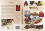 Dare To Cook Chocolate, Tempering With Chocolate Man Bill Fredericks DVD