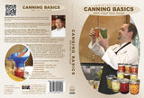 Dare To Cook Canning Basics w/ Chef Tom Small