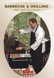 Dare To Cook Barbecue & Grilling with Chef Tom Small will teach you how to grill, prepare sauces, rubs, and loins.