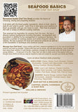 Dare To Cook Seafood Basics w/ Chef Tom Small