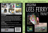 Fly Fishing Adventure, Arizona's Lee's Ferry Trout