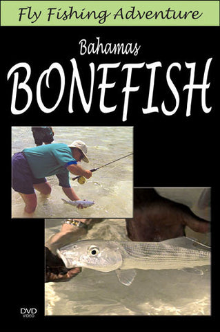 Tag along for a fly fishing Adventure featuring Bahamas Bonefish Anglers and find out where they live and how to catch them.